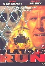 Plato's Run Poster
