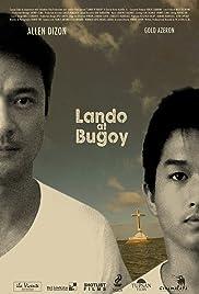 Lando at Bugoy Poster