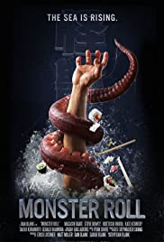 Monster Roll (2012) Poster - Movie Forum, Cast, Reviews