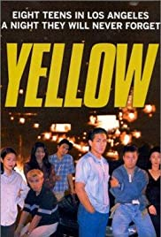 Yellow (1997) Poster - Movie Forum, Cast, Reviews