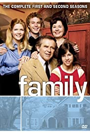 Family Tv Series 19761980 Imdb
