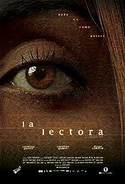 La Lectora Poster