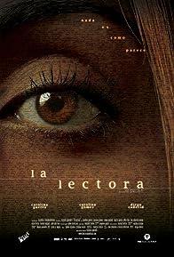 Primary photo for La Lectora
