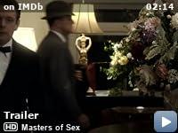 masters of sex pilot imdb