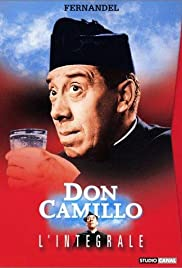 Don Camillo e i giovani d'oggi Poster