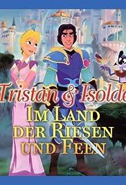 Tristan et Iseut Poster