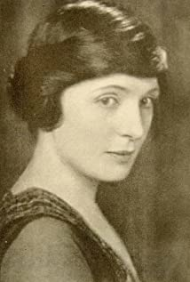 Mary Alden Picture