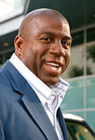 Primary photo for Magic Johnson