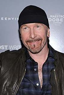 The Edge Picture