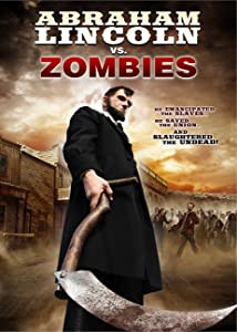 Abraham Lincoln vs. Zombies tamil dubbed movie download