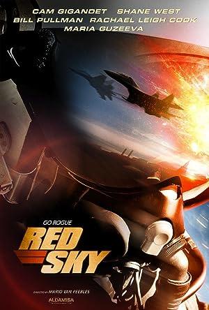Where to stream Red Sky
