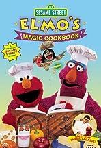 Elmo's Magic Cookbook