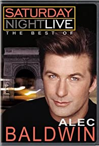 Primary photo for Saturday Night Live: The Best of Alec Baldwin