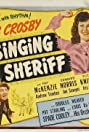 The Singing Sheriff (1944) Poster