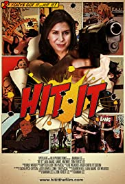 Hit It Poster