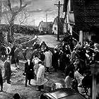 """Suspicion,"" Cary Grant, ET AL 1941 RKO"