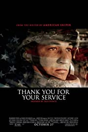 Thank You for Your Service 2017 Subtitle Indonesia Bluray 480p & 720p