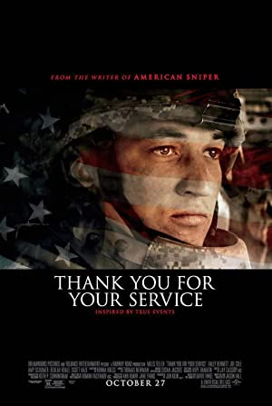 Permalink to Movie Thank You for Your Service (2017)