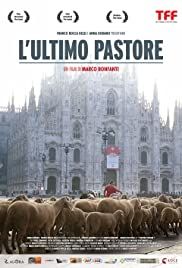 L'ultimo pastore Poster