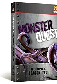 Primary photo for Monsterquest