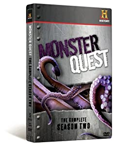 Movie websites online for free no download Monsterquest [640x320]