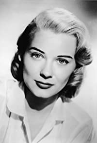 Primary photo for Hope Lange