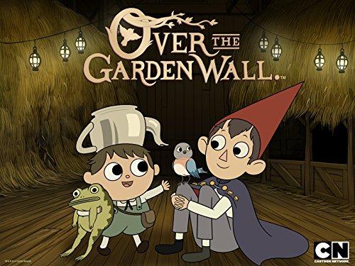 Over the Garden Wall (2014)