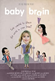 Watch online movie for iphone Baby Brain by [1080pixel]