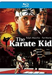The Way of the Karate Kid Poster