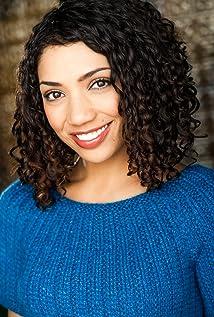 Jasika Nicole Picture