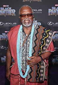 Primary photo for John Kani