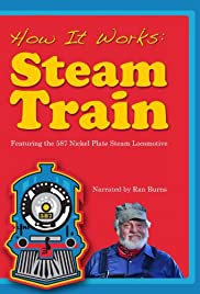 Steam Train: How It Works Poster