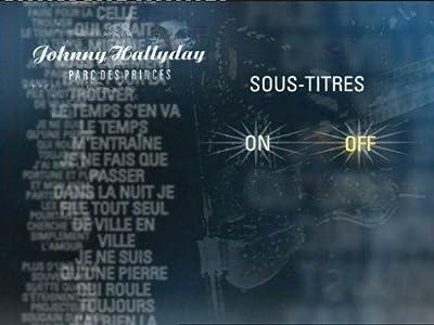 Best iphone movie downloads Johnny Hallyday au Parc des Princes France [[480x854]