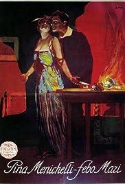 Il fuoco (la favilla - la vampa - la cenere) Poster