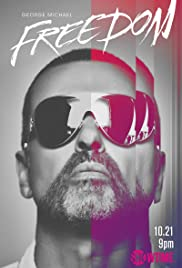 George Michael: Freedom Poster