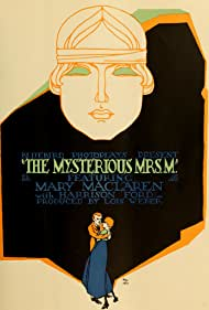 The Mysterious Mrs. Musslewhite (1917)