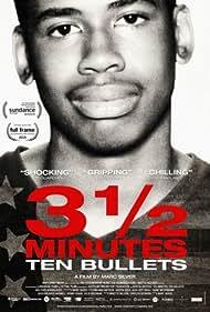 3½ Minutes, Ten Bullets (2015) Poster - Movie Forum, Cast, Reviews