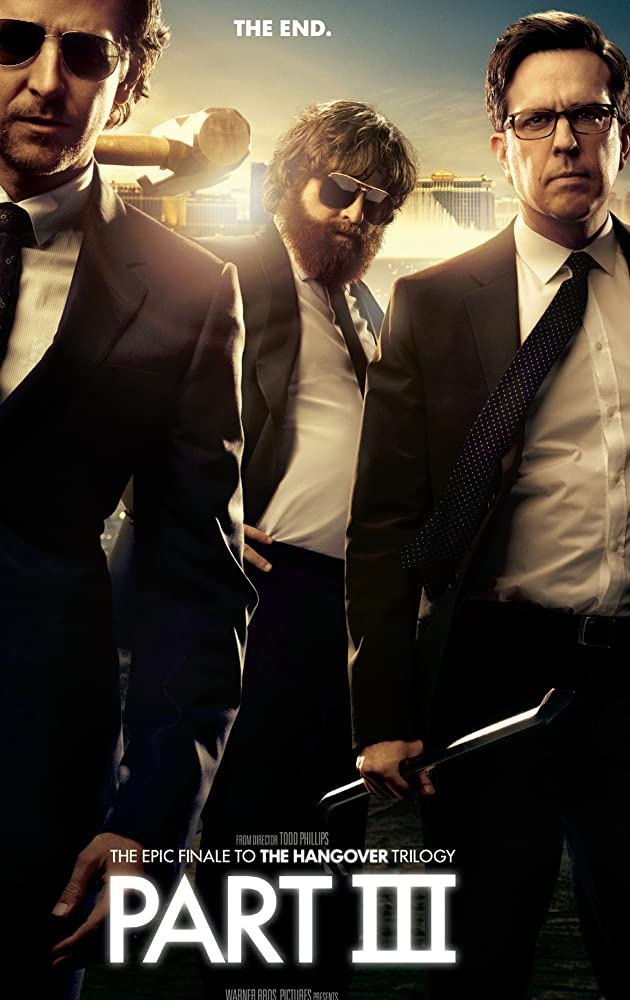 Free Download The Hangover Part III Full Movie