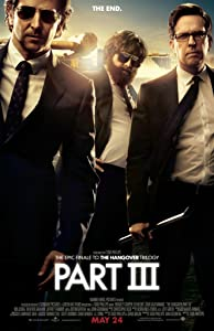Watch free full dvd movies The Hangover Part III [hd720p]