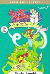 Primary photo for Pocket Dragon Adventures