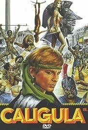 Caligula's Slaves Poster