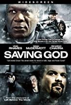 Primary image for Saving God