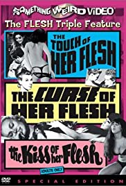 The Touch of Her Flesh Poster