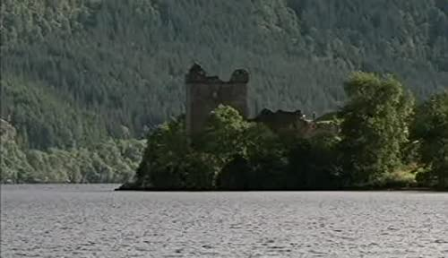 Monster Quest: Death Of Loch Ness
