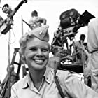 Betsy Palmer in Mister Roberts (1955)
