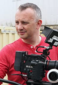 Primary photo for Steve Johnson