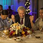 John Larroquette, Aasif Mandvi, and Cass Buggé in The Brink (2015)