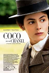 Audrey Tautou in Coco avant Chanel (2009)