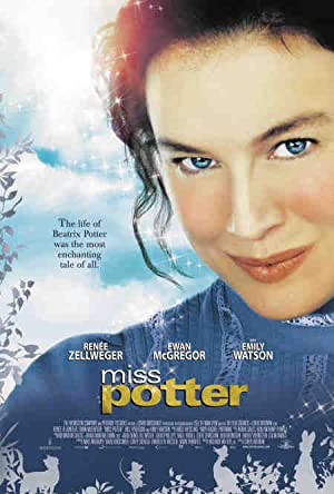 Where to stream Miss Potter