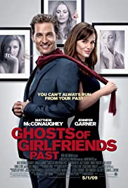 Ghosts of Girlfriends Past (2009) 720p